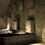 dracula3d-cripta-rendering
