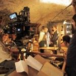 dracula3d-marta-gastini-sul-set