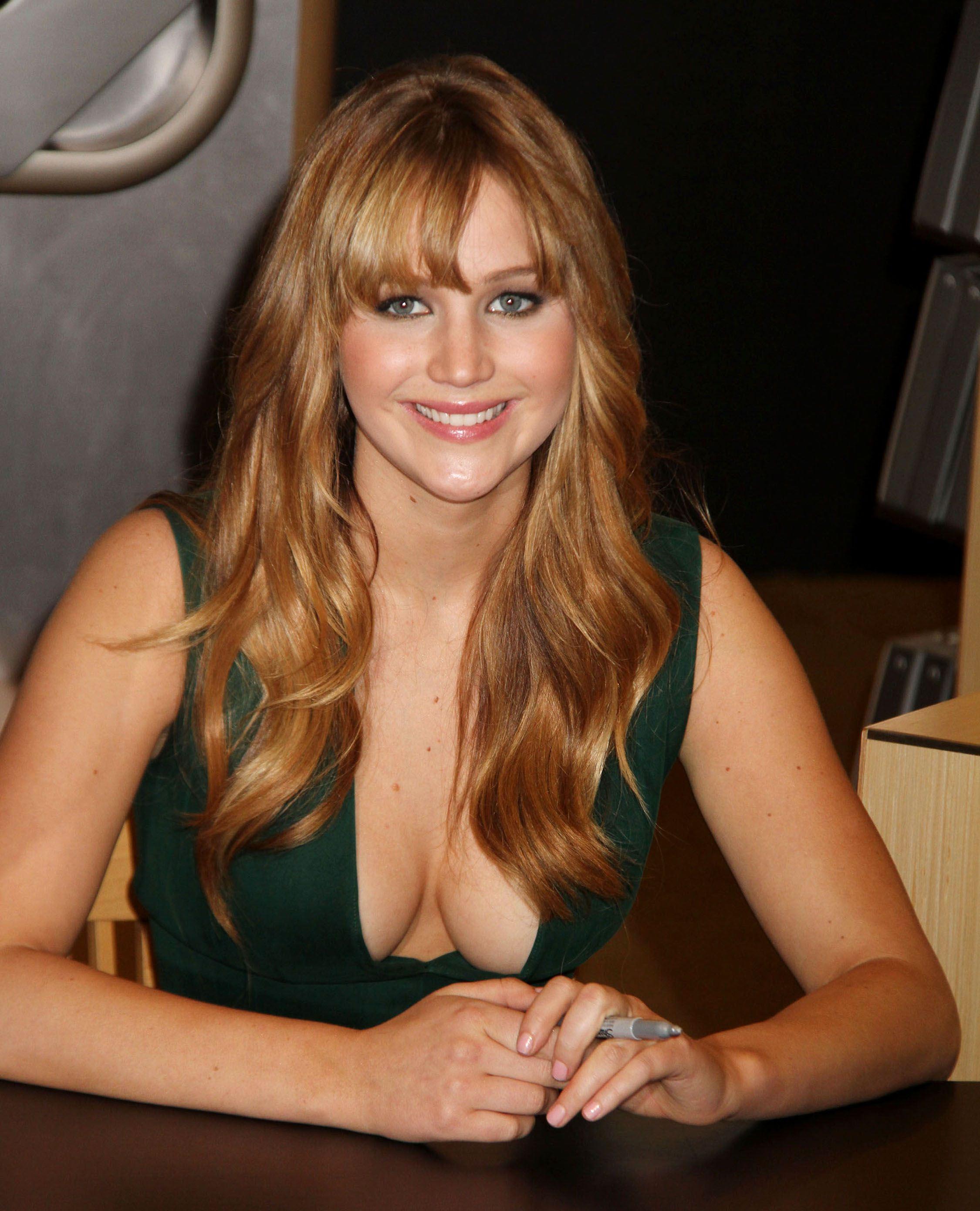 Le Tette Di Jennifer Lawrence