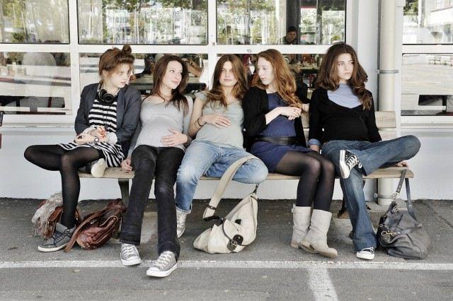 film su adolescenza e sessualità incontri di ragazze