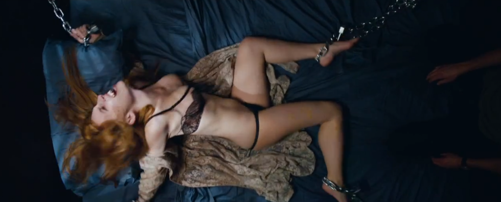 Jess franco mondo erotico 2k render - 3 part 4