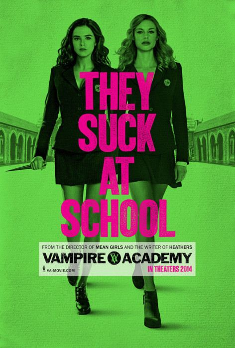 vampire-academy-they-sucks-at-school