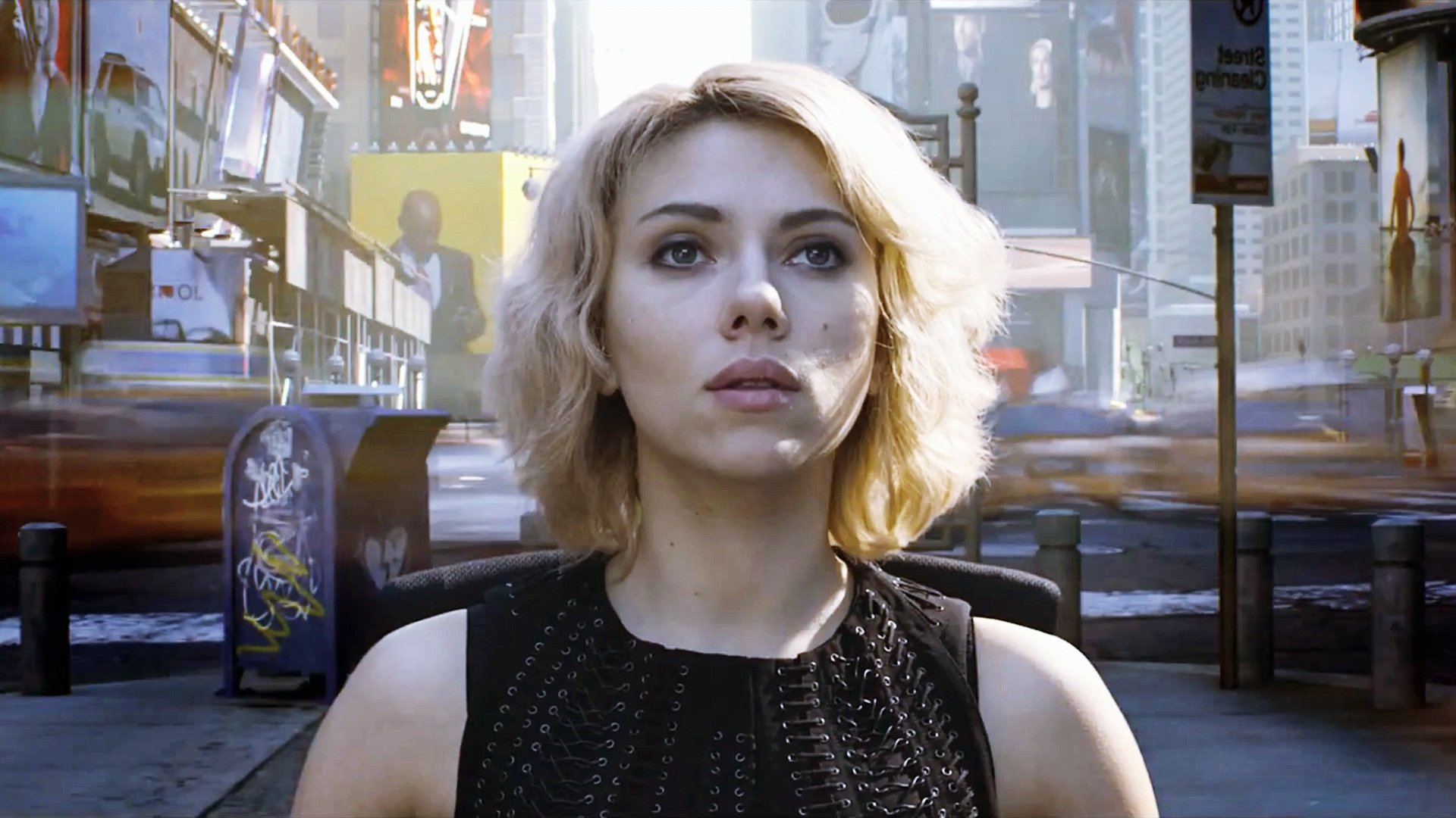 scarlett johansson lucy wallpaper - photo #24